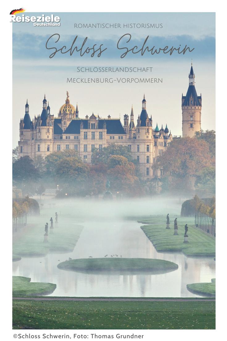 Mecklenburg Vorpommern Furstliches Entdecken In 2020 Schwerin Mecklenburg Vorpommern Reiseziele
