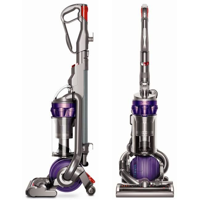 Refurbished dyson dc25 upright ball vacuum ремонт dyson dc62
