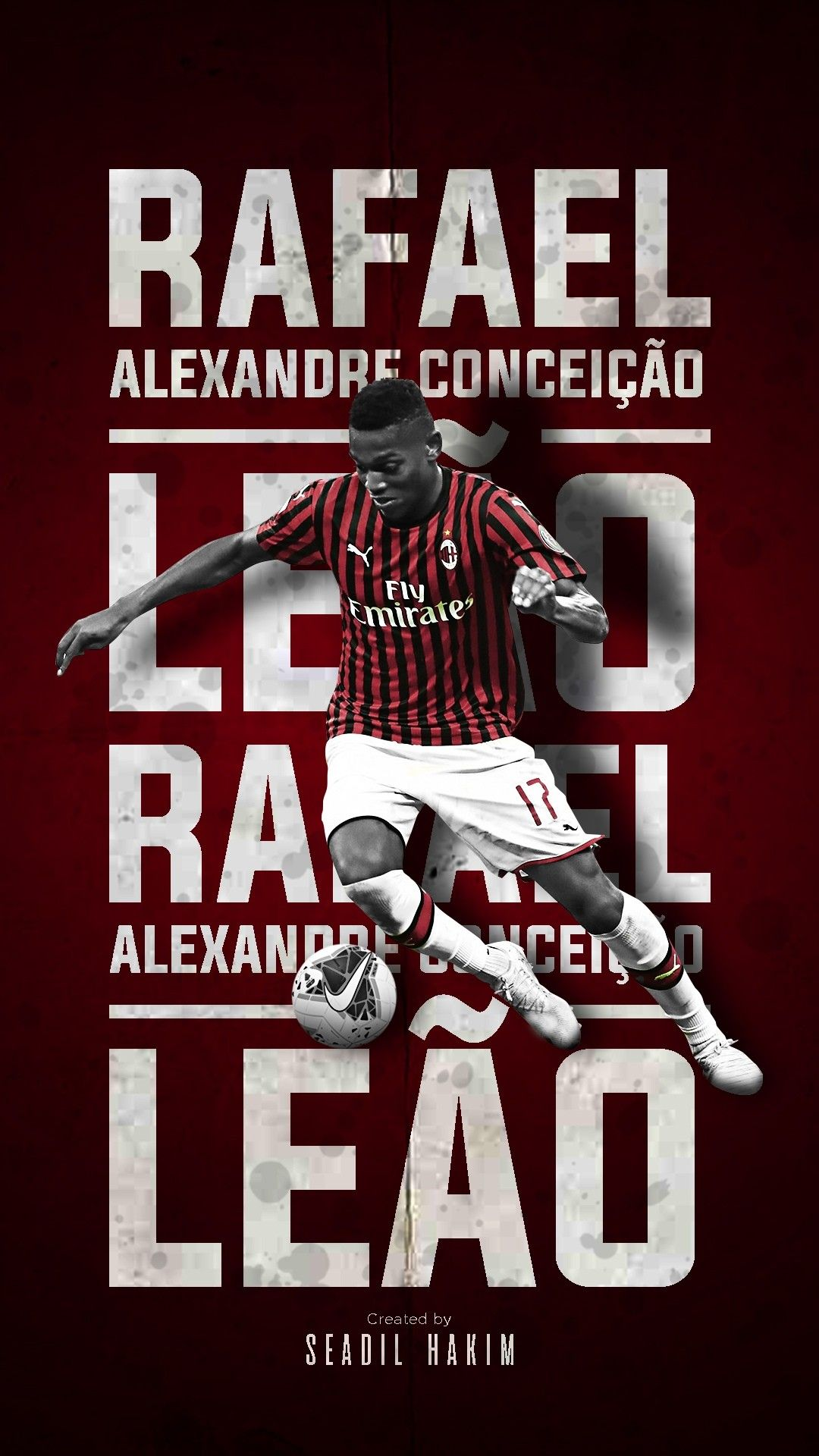 Young Players Who Play For Ac Milan And The Portuguese National