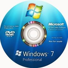 Windows 7 ISO All in One free Download for PC (32-64 bits