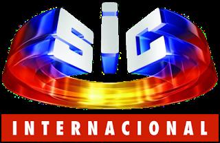 Portail des Frequences des chaines: Sic Internacional tv frequency