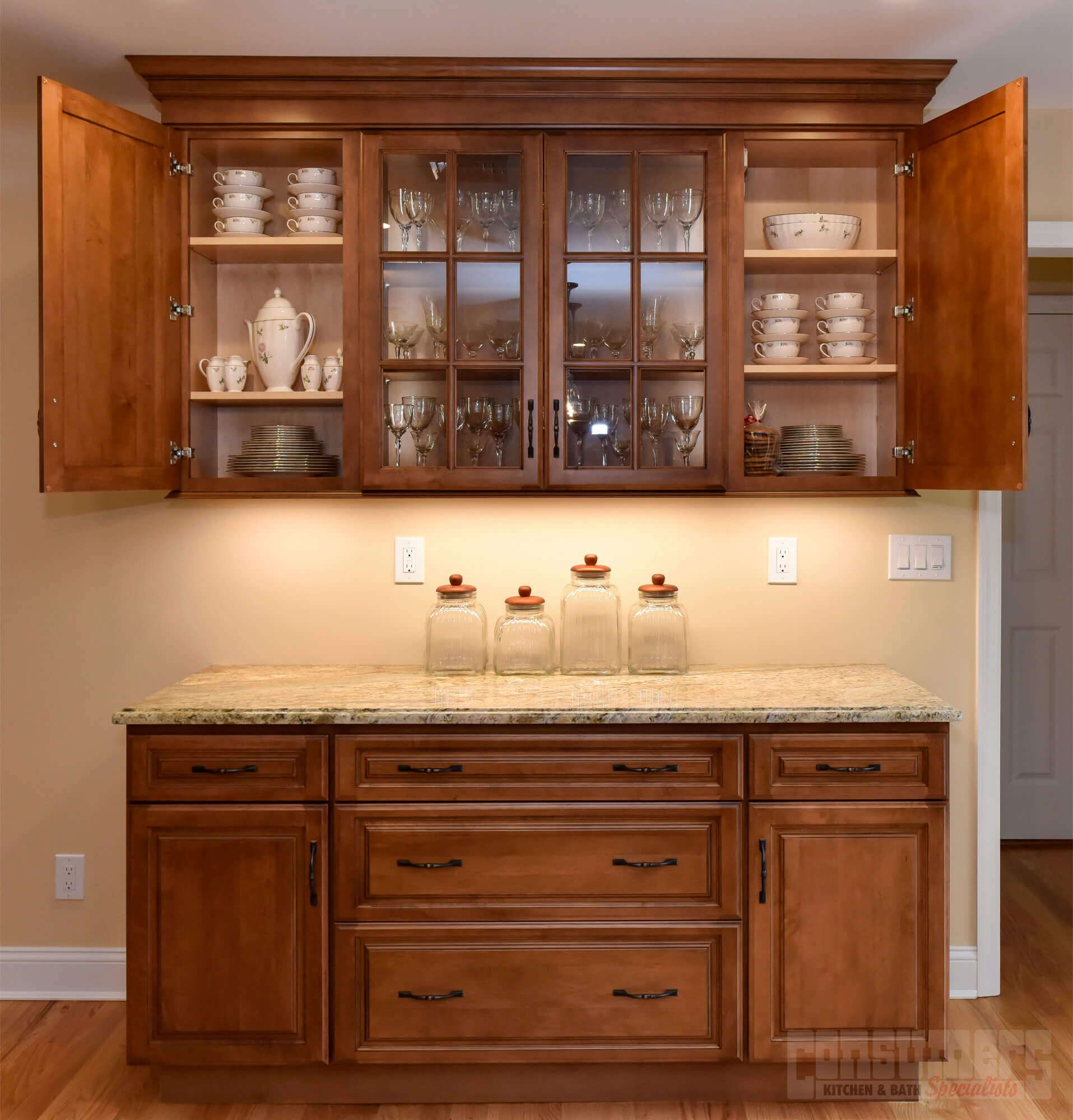 Consumers Kitchen Cabinets: Pin By Consumers Kitchens & Baths On East Northport