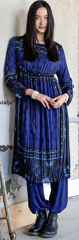 Farb- und Stilberatung mit www.farben-reich.com - Gudrun Sjödén ♥FCL