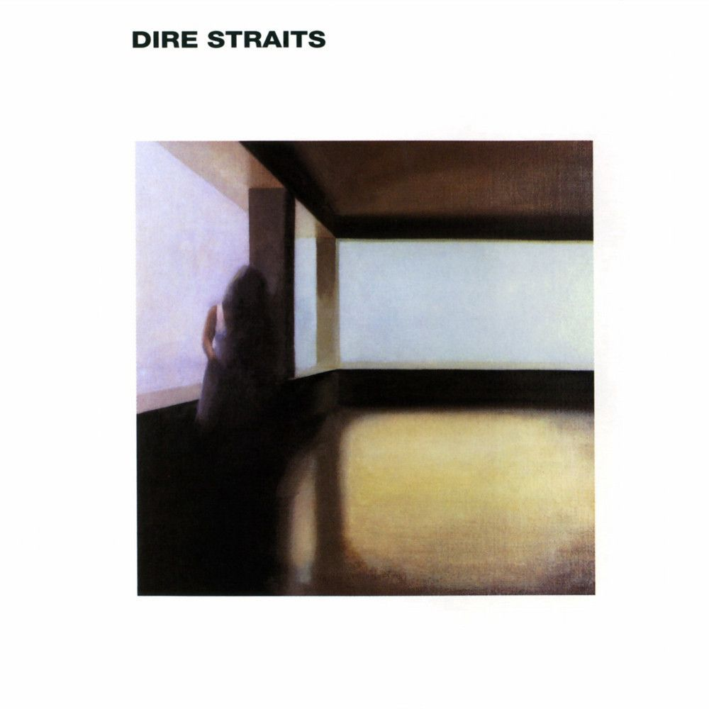 Dire Straits Dire Straits 180g Vinyl Lp Out Of Stock Dire Straits Album Cover Art Sultans Of Swing