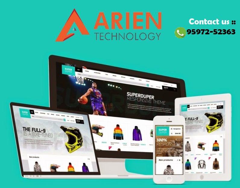 Arien Technology Best Web Design Company In Coimbatore Best Web Development Company Coimbatore Website Designer In Coimbatore Web Development Company In Co Web Development Web Development Company Web Design Company