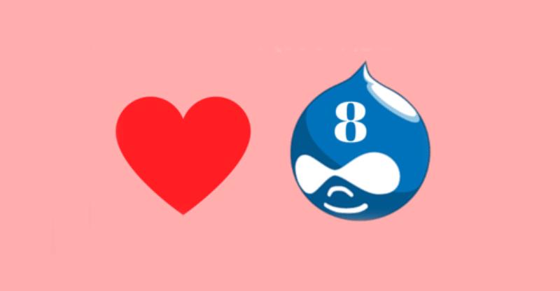 Why Drupal 8 Is the Best CMS for Developers? | TechTechnik | Drupal