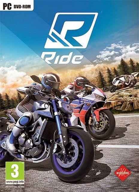 RIDE FitGirl Repack | PC Games Repacks Free Download | Ps4