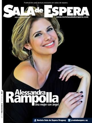Revista de Espera Nº62 Uruguay revista de distribucion gratuita
