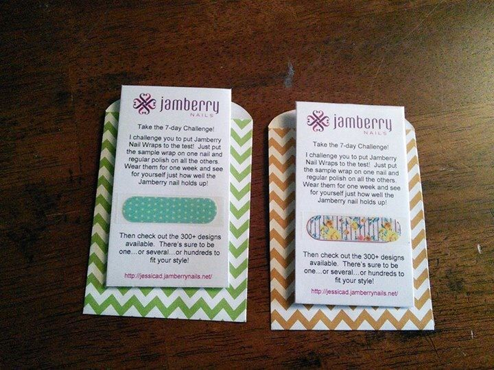 Ac756967a692448abfa53ddc9e4a3285g 720540 pixels jamberry love this adorable sample card and packaging for jamberry reheart Choice Image