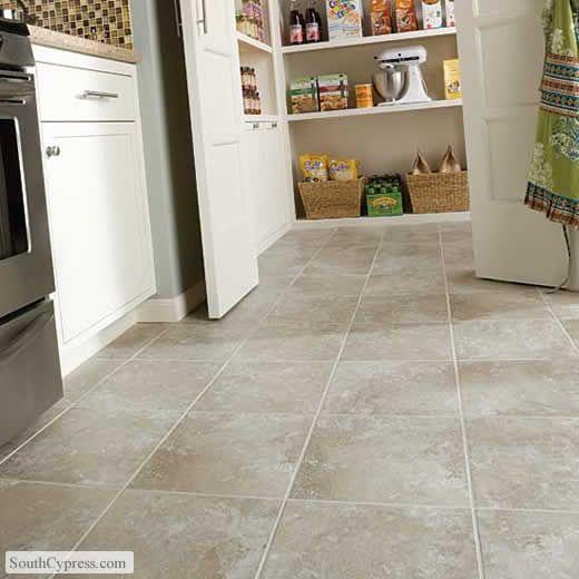 Sandalo 12 X 12 Castillian Gray Flooring Daltile Tile Floor