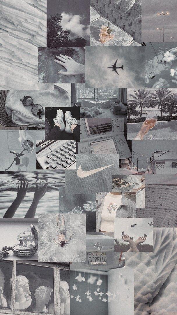 Gray Aesthetic Iphone Wallpaper Tumblr Aesthetic Grey Wallpaper Iphone Iphone Wallpaper Vsco