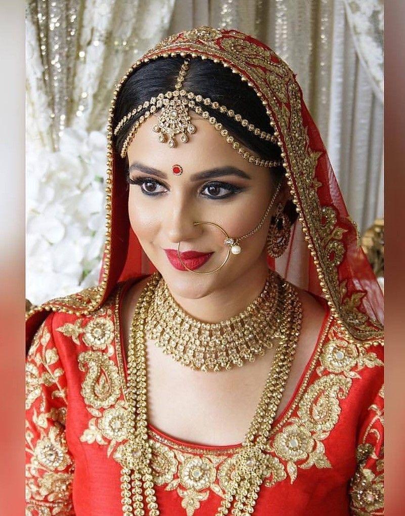 Pin von Sumitra Desai auf Indian Brides | Pinterest | Indische ...