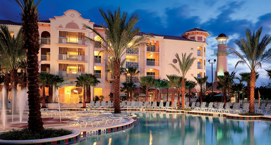 Marriott S Grande Vista Marriott Vacation Club Orlando Hotel Florida Vacation