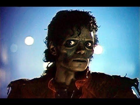 Michael Jackson Thriller Music Non Stop Version Hd Youtube Michael Jackson Thriller Michael Jackson Makeup Michael Jackson Halloween