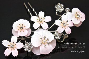 Japanese Kanzashi Kanzashi Hair Accessories Hair Pins