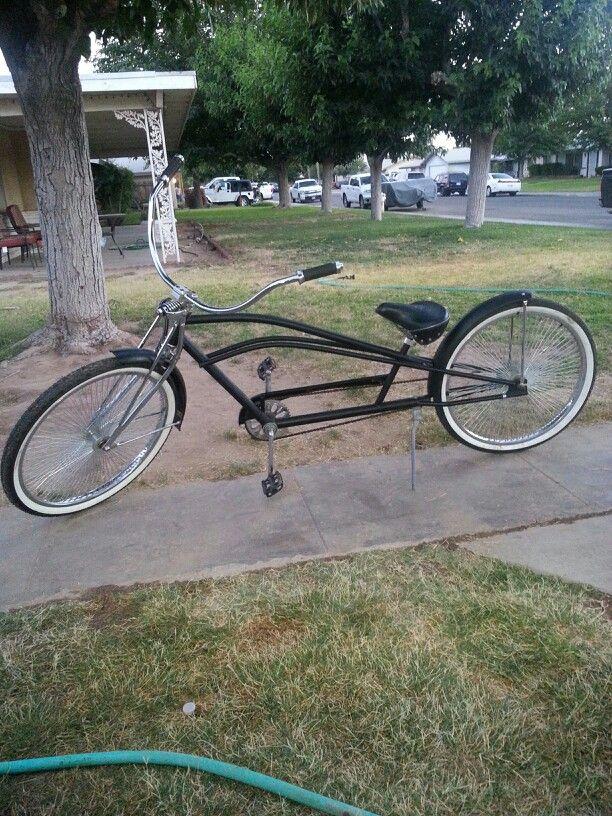 Lowrider | Beach Cruiser Bike Shop