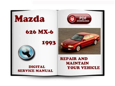 2005 Mazda 2 Repair Manual 116099 Download Free Pdf Download Repair Manuals Repair Mazda