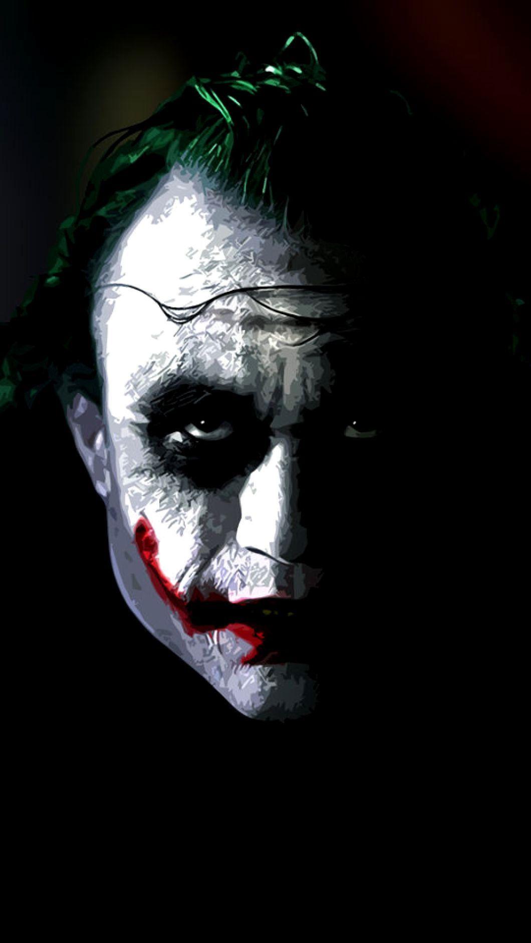 Joker Wallpaper 4K Mobile Download Gallery Joker