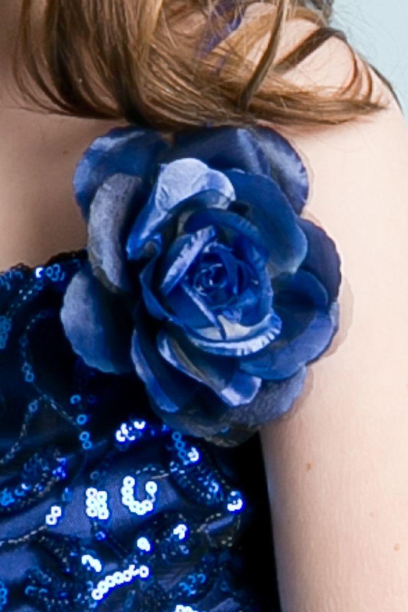 Silk Flower Pin Flowerpin Silk Wedding Accessories Handmade