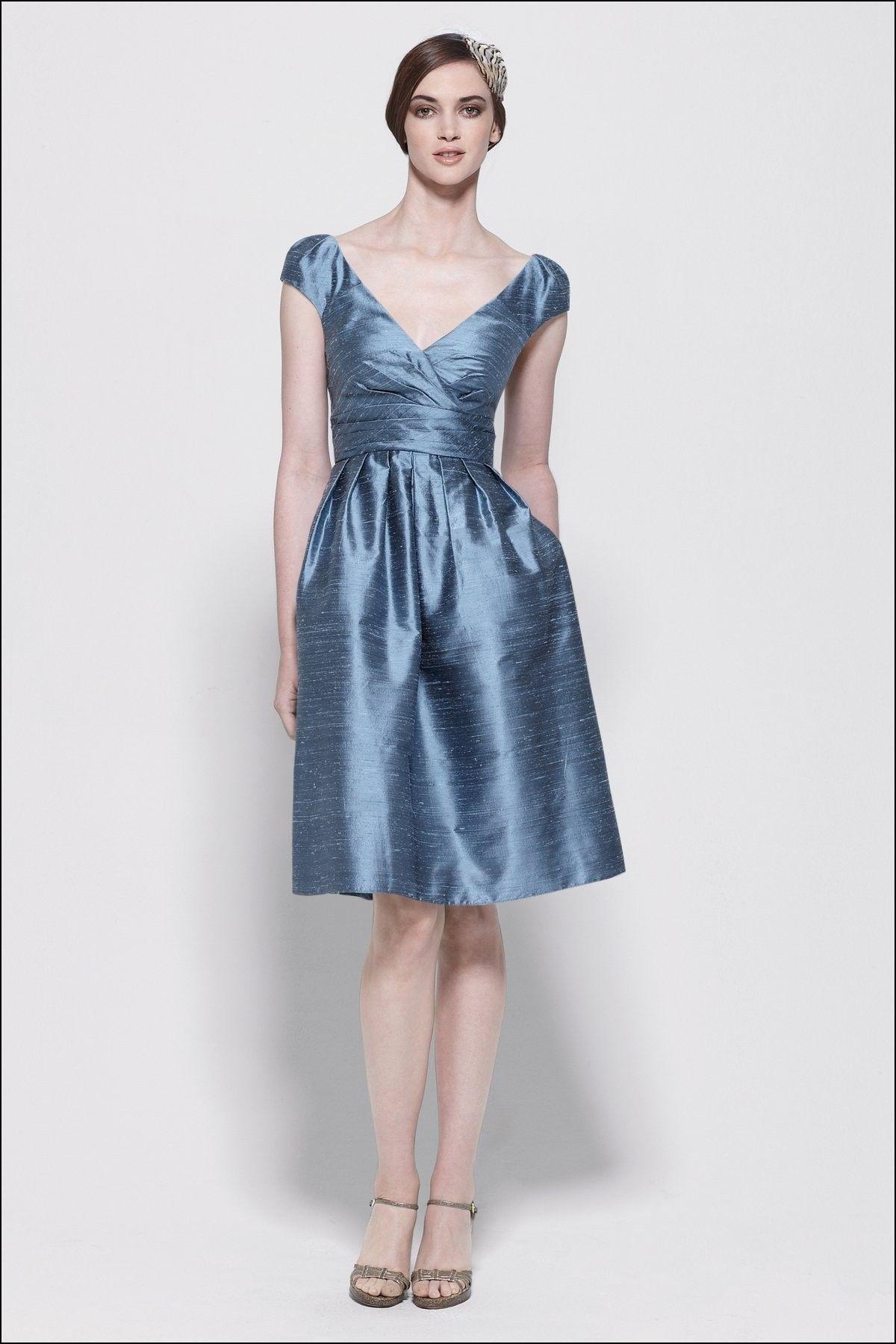 Old Fashioned Silk Bridesmaid Dress Image - All Wedding Dresses ...