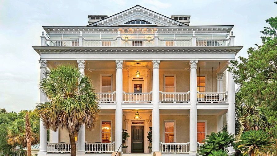 11 Southern Bed And Breakfasts Perfect For Mother Daughter