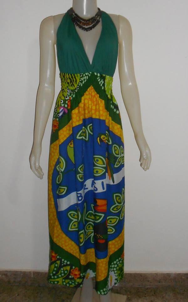 07bf062bc vestido longo