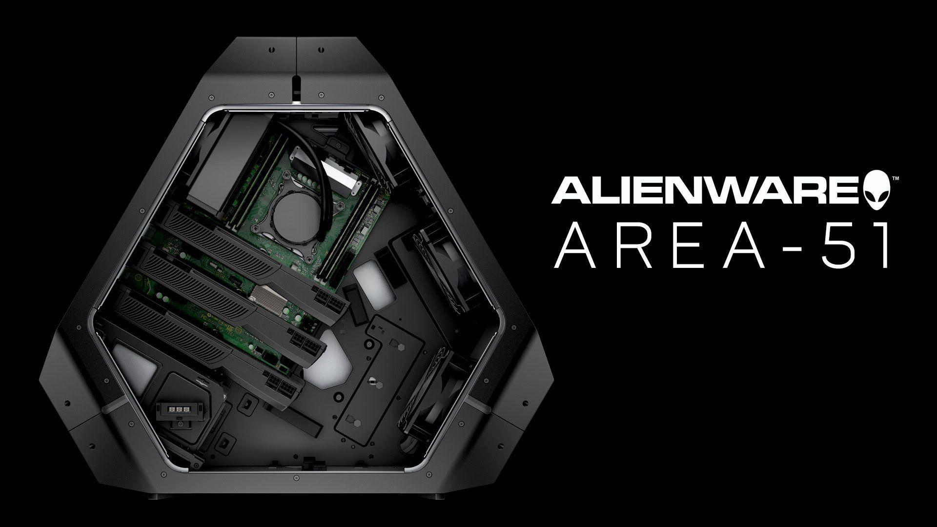 Alienware The Area 51 Desktop 2014 Https Www Youtube Com