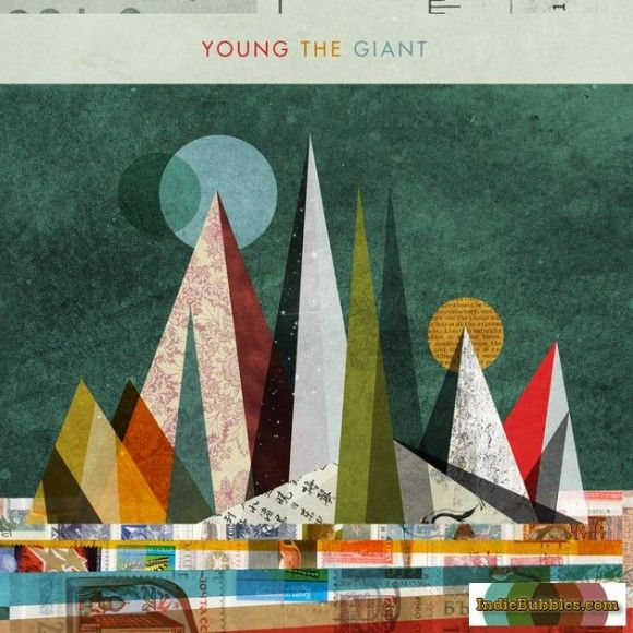 young the giant - young the giant (u.s.a., 2011)
