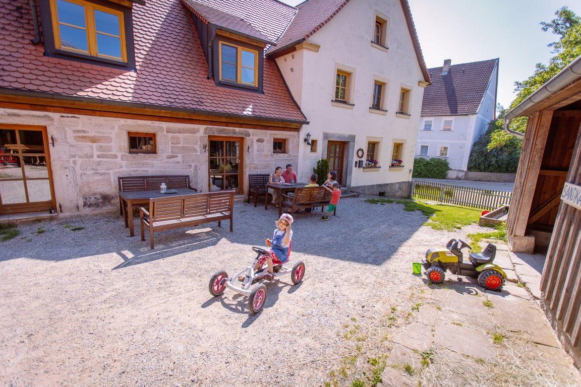 Bildergebnis Fur Bauernhaus Franken Bauernhaus Haus Bauern