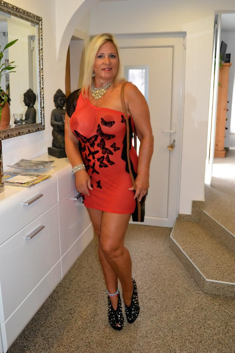 Blonde milfs tumblr