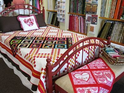 3dudesquilting Community Quilting Store And Quality Quilting
