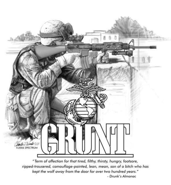 luv my grunt    0311