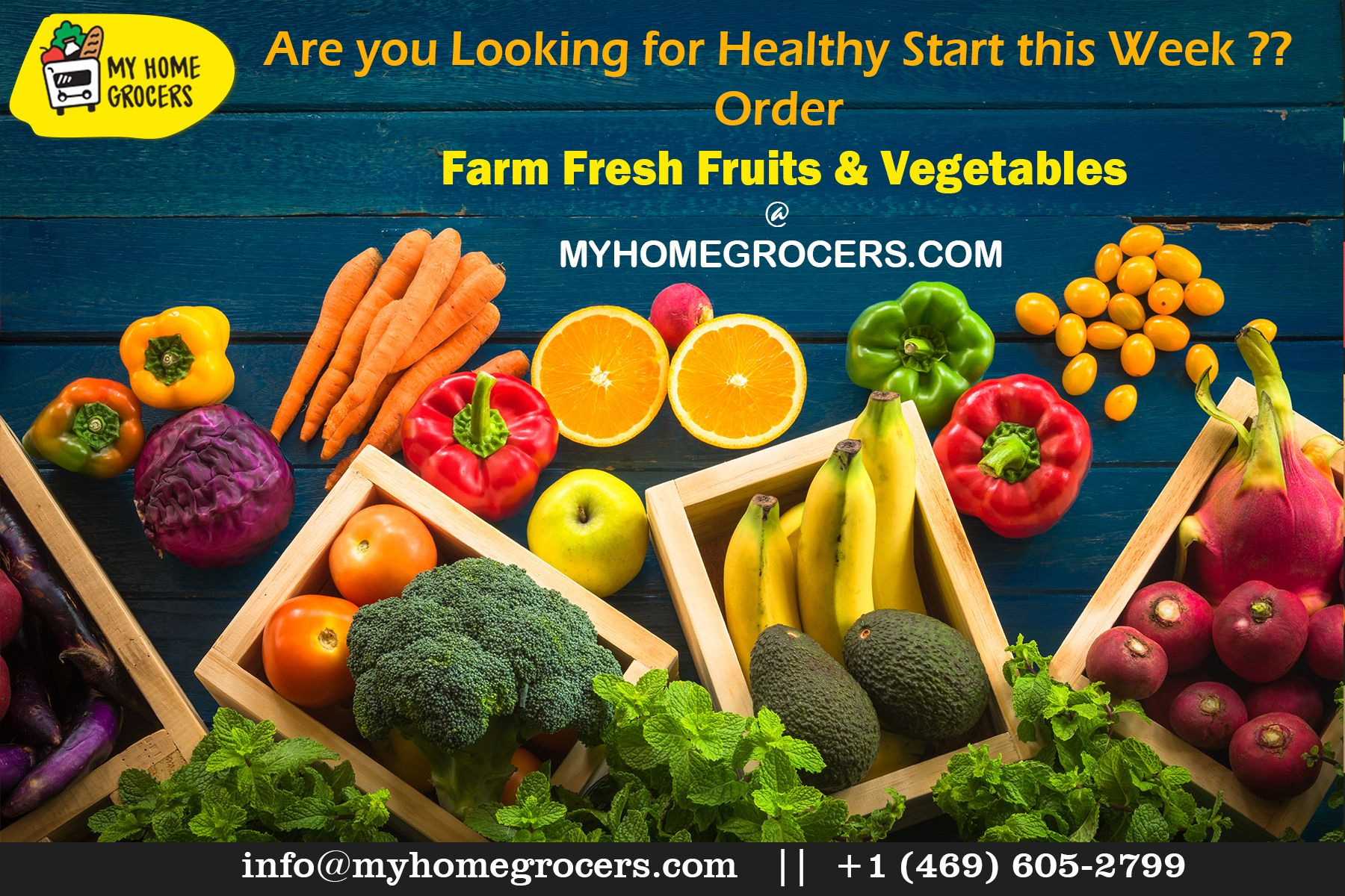 Buy Online Farm Fresh Fruits and Vegetables Handpicked