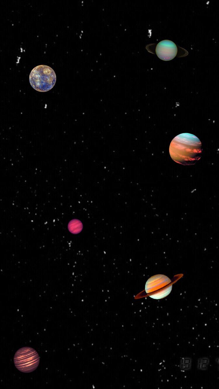 Aesthetic Space Wallpaper Astrology Wallpaper Legais Papel