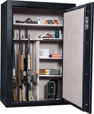 Cabela's: Cannon Scout Fire Safe