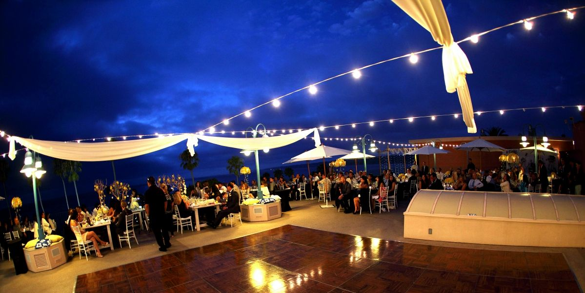 La Jolla Cove Suites weddings - Price out and compare wedding ...