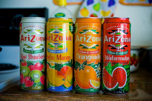 Arizona S 3 Arizona Tea Arizona Pretty Drinks