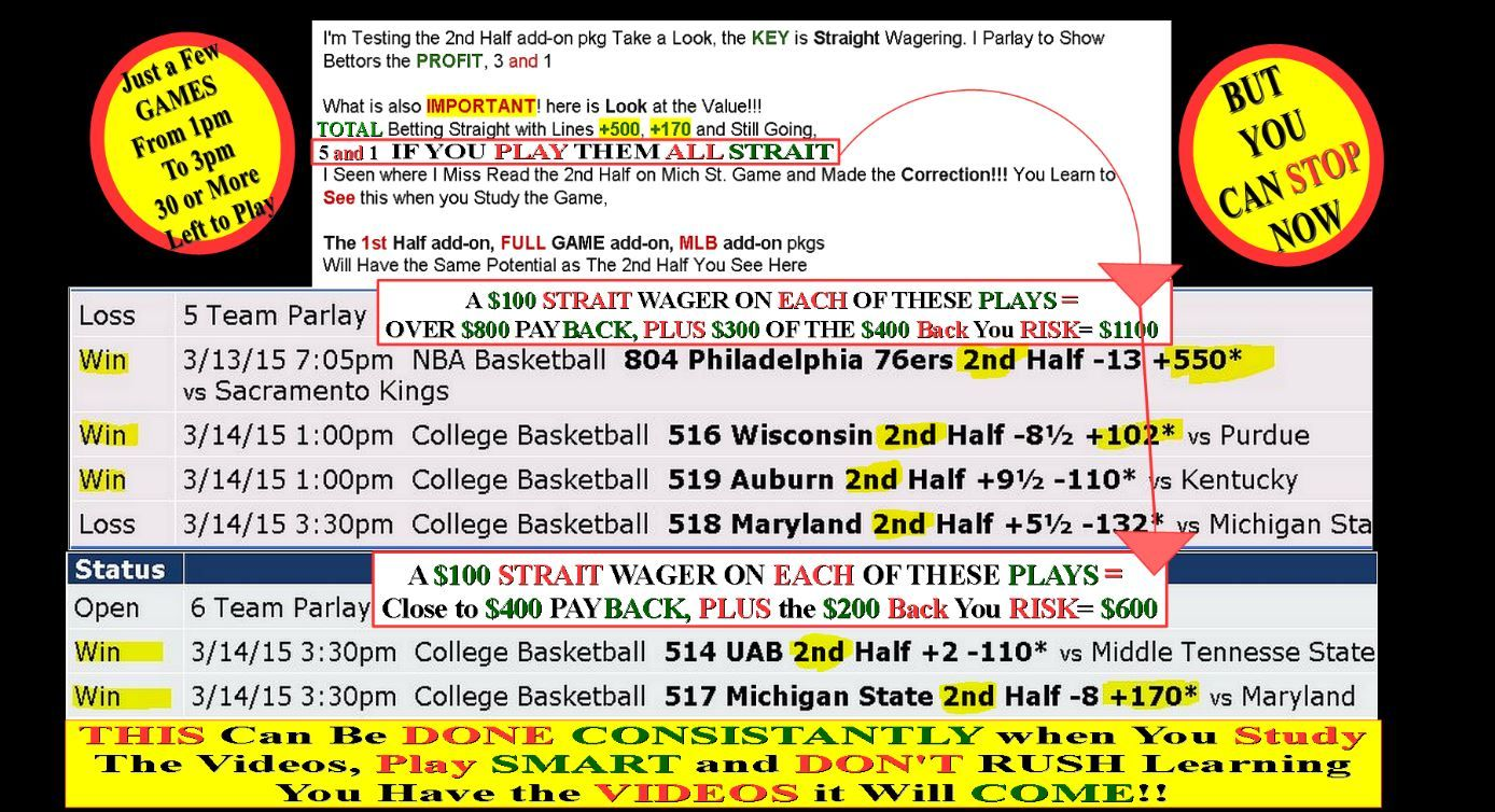 Diy sports betting systems pdf to word golf betting games
