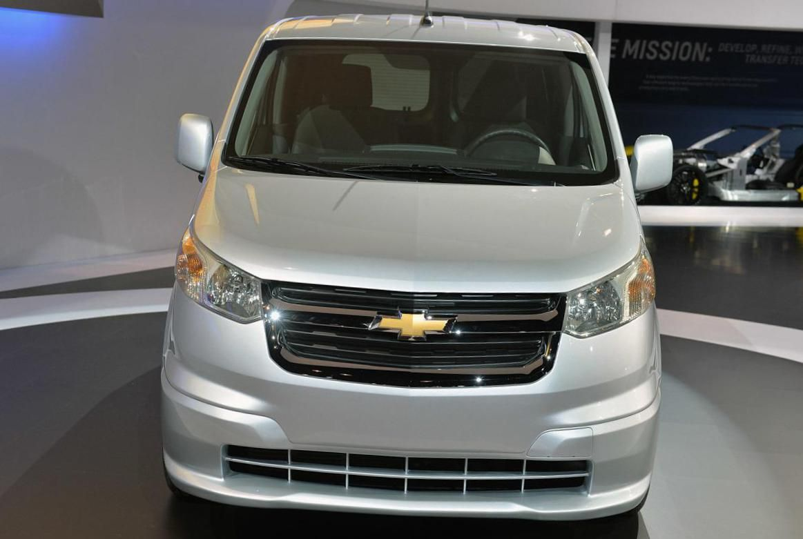 City express chevrolet prices
