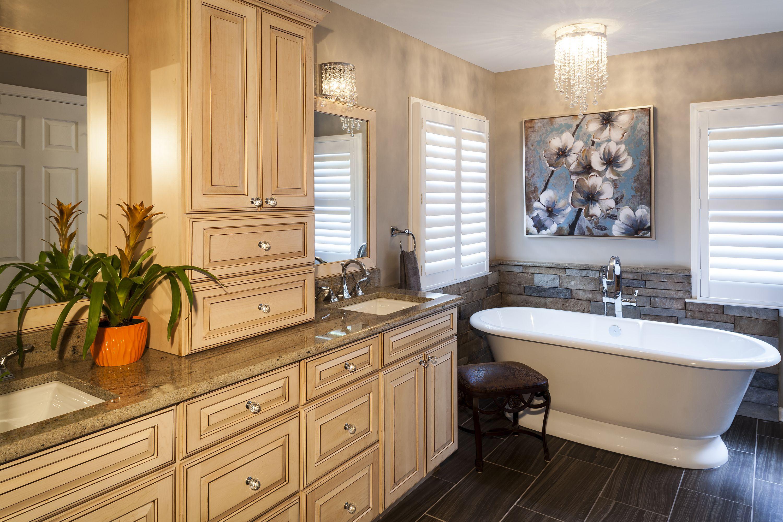 Accessible Living Remodel Delbert Adams Construction Llc Stunning Bathroom Remodeling Baltimore Decorating Inspiration