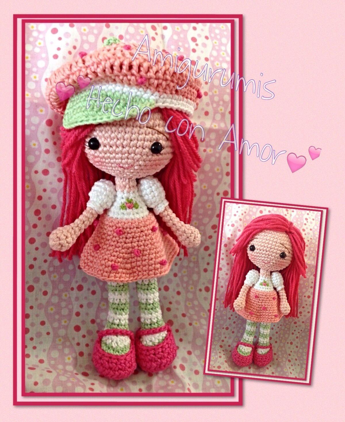 Pin De Debbie Mccurry Carter En Crochet Amigurumi Patrones
