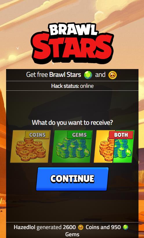 Pin on Brawl Stars Hack