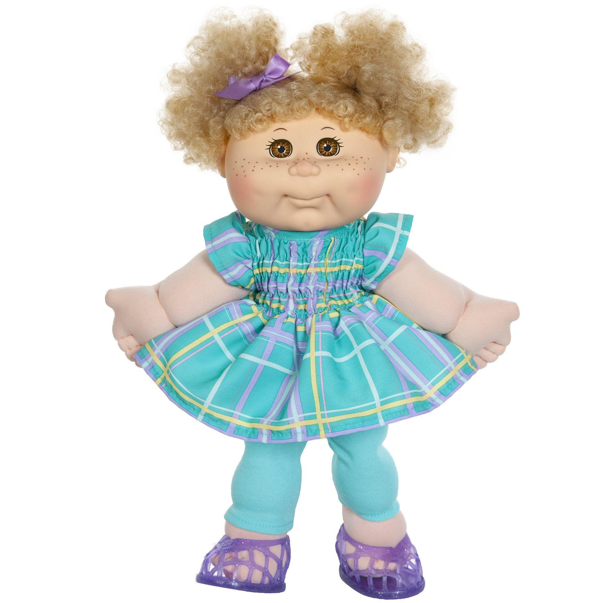 35th Anniversary 14 Inch Kid Cabbage Patch Kids Store Cabbage Patch Kids Cabbage Patch Kids