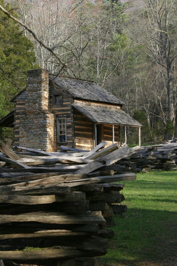 Cades Cove Smoky Mountains Things To Do