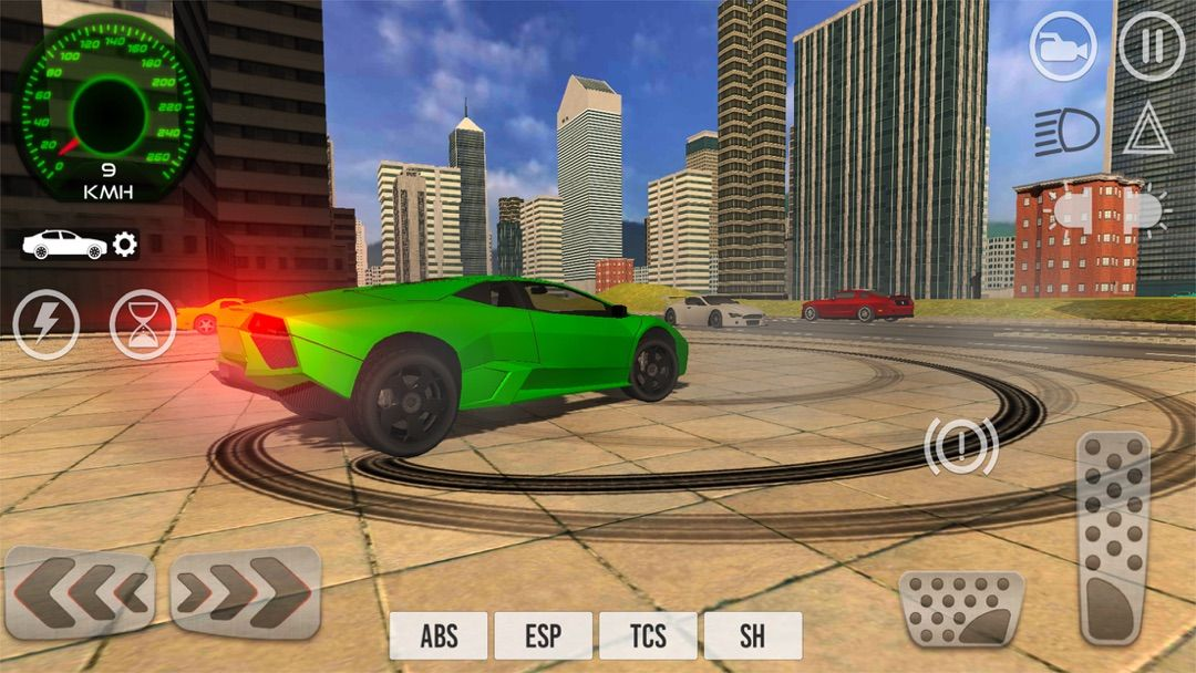 3 Minutes to Hack Car Simulator 2018. No Need to Download