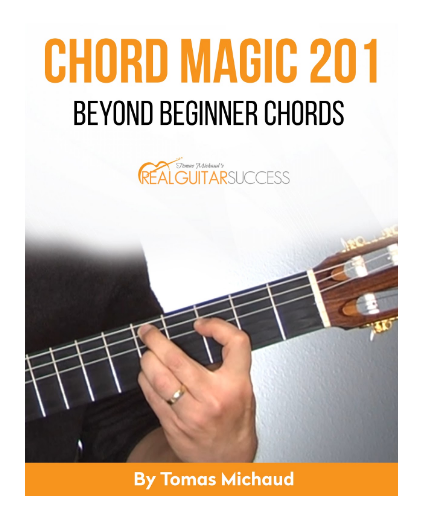 Chord Magic 201 – Beyond Beginner Guitar Chords Learn more about my ...