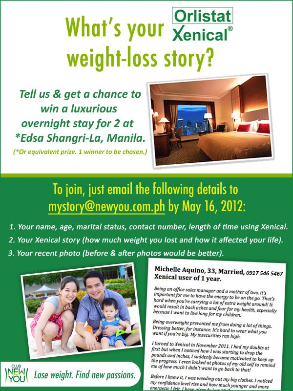 Andrea weight loss blog