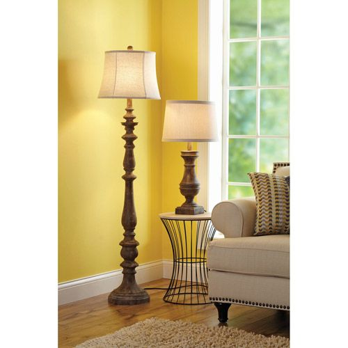 Amazing Floor Lamps With Table Deals Better Homes And Gardens