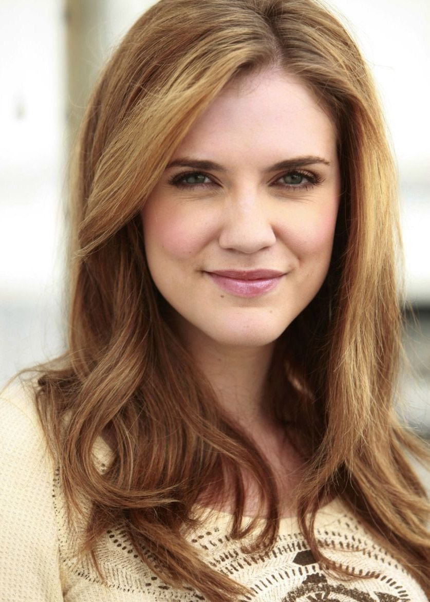 Sara Canning jenna sommers