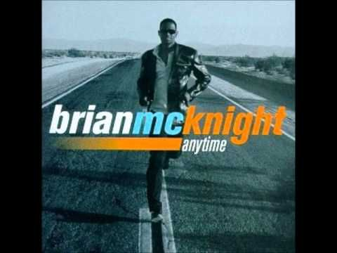 BRIAN McKNIGHT: ANYTIME(I MISS YOU) | Music for the Soul | Pinterest ...